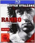 Rambo Trilogy + John Rambo - Rambo 4 / Blu Ray