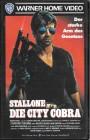 Sylvester Stallone: Die City Cobra (FSK ungeprüft)