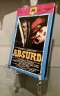 84 - Absurd - Gr. HB - Lim 111 XT-DVD