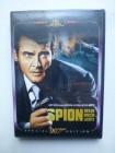 Der Spion der mich liebte Bond, GBR 1977, DVD neu und OVP