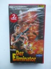 Der Eliminator - Tepepa ITA-SPA 1969 VHS EuroVideo