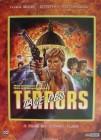 DVD Tage des Terrors *Uncut* rar