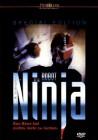 robot ninja *uncut* *sehr rar*