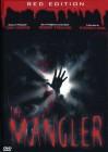Stephen King - The Mangler (Uncut / Hartbox)