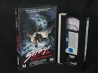 Strays - Blutige Krallen * VHS * CIC