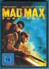 Mad Max: Fury Road DVD Tom Hardy, Charlize Theron fast NEUW