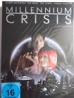 Millenium Crisis - Ficiton In Tradition Dr. Who & Star Trek