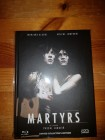 Martyrs Mediabook Cover A