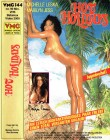 (VHS) Hot Holidays / Mike Hunter -  Marilyn Jess (1985)