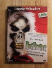 Terry Pratchett HOGFATHER Schweinsgalopp 2-DVD SCHUBER TOP!