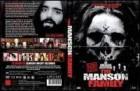 The Manson Family- uncut, nur DVD,wie neu