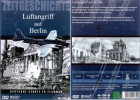LUFTANGRIFF AUF BERLIN ZEITGESCHICHTE  NEU/OVP