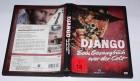 Django sein Gesangbuch war der Colt DVD von Lucio Fulci