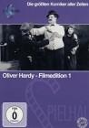 Oliver Hardy - Filmedition 1 (NEU) ab 1€