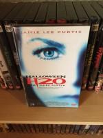 HALLOWEEN H20 84 HARTBOX LIMITED OOP RAR