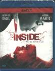 Inside - Was sie will ist in Dir (Blu ray) NEU & OVP!