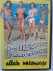 Deutsche Urlauberinnen allein unterwges