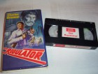 Der Regulator  -VHS- mit Charles Bronson