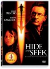 Hide and Seek DVD Sehr Gut