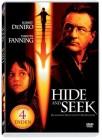 Hide and Seek DVD Sehr Gut