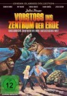 Jules Verne - Vorstoss ins Zentrum der Erde  - DVD