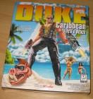 DUKE NUKEM CARIBBEAN - LIFE'S A BEACH *PC CD-ROM*