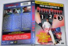 Black Cobra 1 bis 3 - Triple Feature DVD - 2 DVD's -