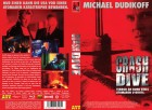 CRASH DIVE - gr AVV Blu-ray Hartbox Lim 50 Neu