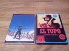 El Topo 2 Disc Uncut Blu Ray