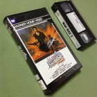 MAD MAX 2 - The Road Warrior WARNER VHS