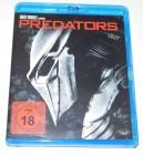 Predators (Uncut Blu-Ray)