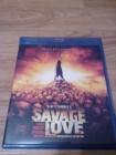 Blu Ray Savage Love 2 Disc Uncut Edition