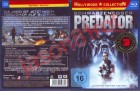 Predator - Ultimate Hunter Edition / Blu Ray NEU OVP uncut