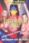 Super Heroine Tales - Harmony