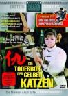 BOX Die Todesbox der gelben Katzen (3 Filme auf 1 DVD)