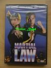 Martial Law ( Uncut ) NEU+OVP
