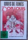 Don Louis - Louis de Funes (NEU,UNCUT & EINGESCHWEIßT)