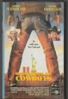 Machen wir´s wie Cowboys  VHS PAL CIC  (#1)