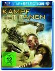 Kampf der Titanen [Blu-ray] Sehr Gut