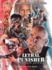 Lethal Punisher - Mediabook Blu-ray Lim ED 999 A