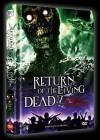Mediabook Return of the Living Dead V: Rave to the Grave