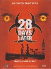 28 Days Later Mediabook Blu-ray Lim 999A