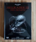 HELLRAISER 3 Mediabook 3 Disc Limited Unrated Edition - Neu