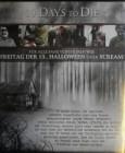 30 Days to Die - gestorben wird immer am Crystal Lake - DVD