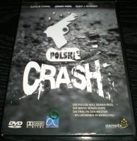 Polski Crash  DVD  Neu & OVP