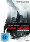 Alex Cross DVD Sehr Gut