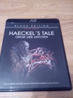 Blu Ray Black Edition Haeckels Tale Uncut