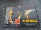 TENEBRE Finest Horror Edition Sazuma DVD