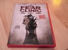 DVD ++ Fear Clinic ++ mit Robert Englund ++ UNCUT
