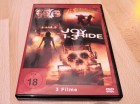 DVD ++ Joy Ride 1 2 3 ++ Uncut Trilogie ++ wie NEU